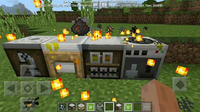 fire mcpe 1.1.5