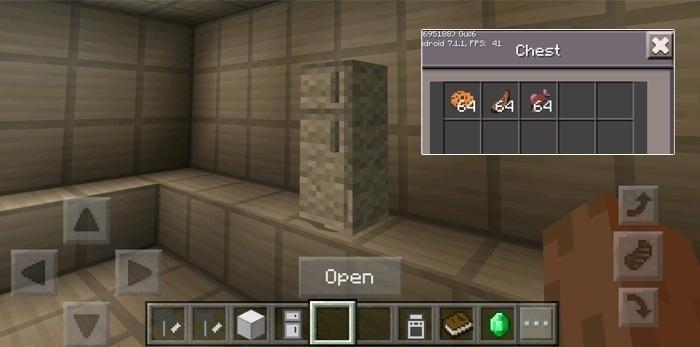 Современная техника для Minecraft Pocket Edition