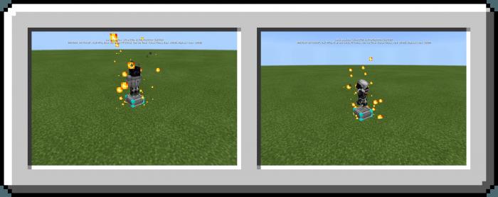 Скачать карту король грифа в Майнкрафт 1.11.0