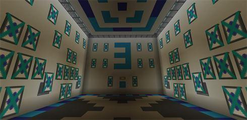 Лучшие карты Найти Кнопку для Minecraft Bedrock Edition