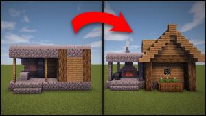 Как выглядит дом кузнеца