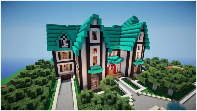 Как установить точку дома в Майнкрафт